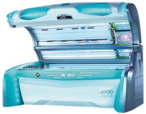 Bella Tan Platinum Tanning Sun Beds