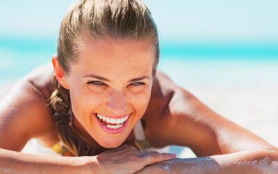 Tips for Tanning Safely