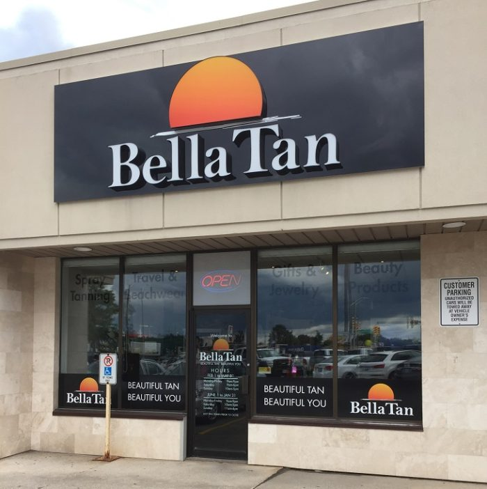 Bella Tan Contact Us 5 Mountainview Road North Georgetown, ON
