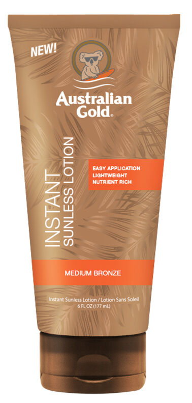 Bella Tan AG Instant Sunless Lotion Self Tanning