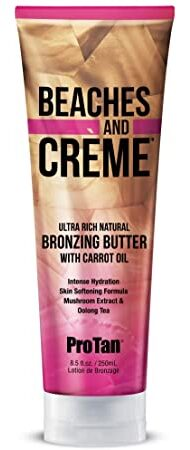 Bella Tan Pro Tan Beaches & Creme Natural Bronzer